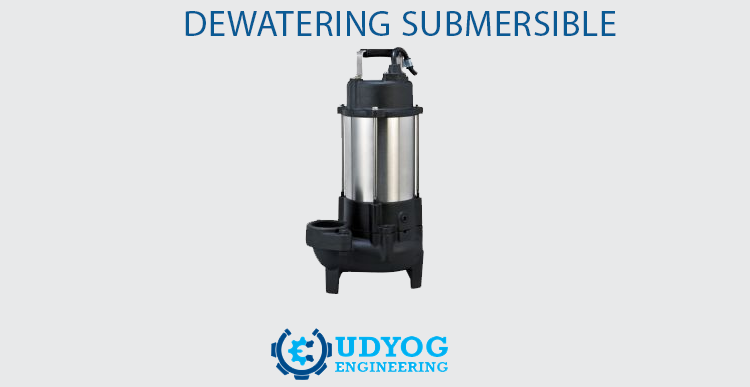 What are some methods and useful pumps for dewatering applications?