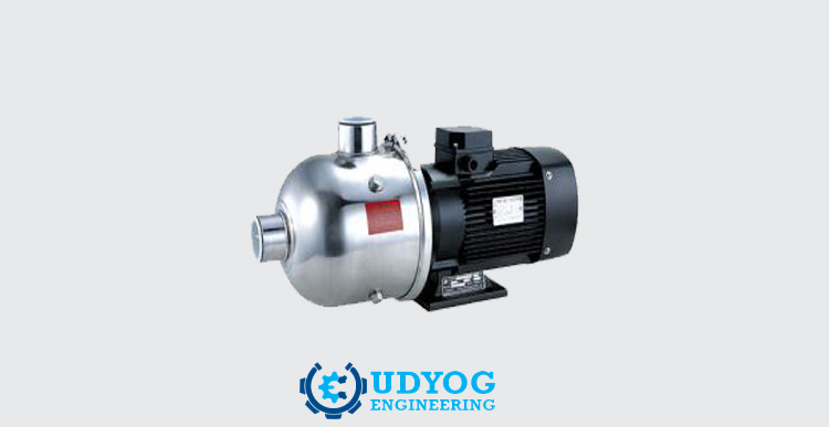 Where Are Self-Priming Pumps Used?