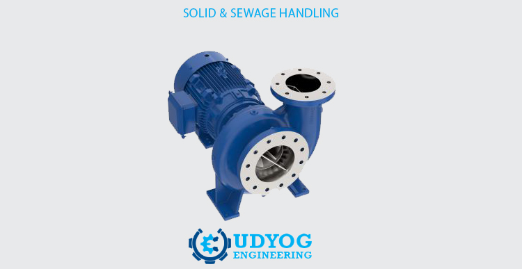 How Does a Sewage Pump Work